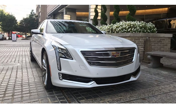 Νέα global chief marketing officer στην Cadillac