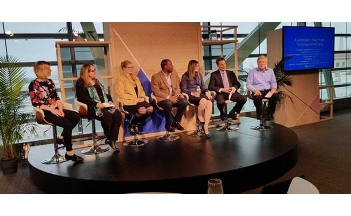 Χαμόγελο: Συμμετοχή στην Παγκόσμια Διάσκεψη της Facebook για την Ασφάλεια στο Διαδίκτυο