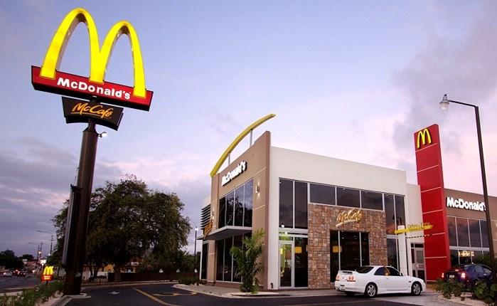 McDonald's: Επέκταση συνεργασίας με Omnicom
