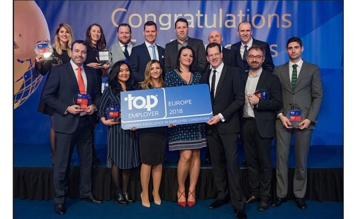 PepsiCo Ελλάδας: «Top Employer2018» για τρίτη συνεχή χρονιά