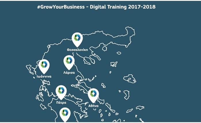COSMOTE: Στηρίζει τον ψηφιακό μετασχηματισμό των επιχειρήσεων