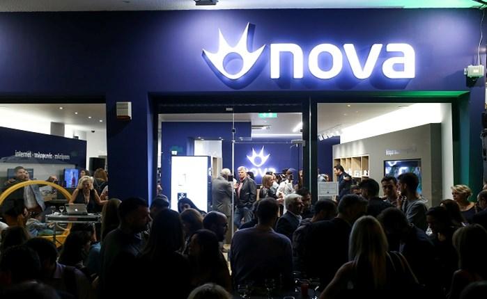 Super League: Η Nova ανακοίνωσε οκτώ ομάδες