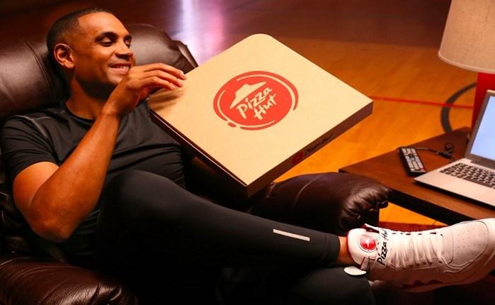 Pizza Hut: Τέλος στη συνεργασία με Droga5