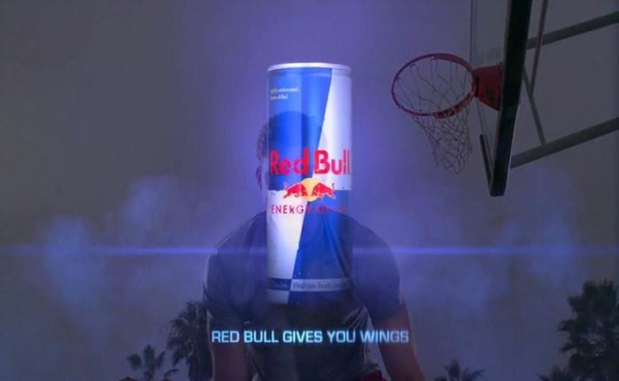 Στη Starcom τα media της Red Bull στη Βόρεια Αμερική