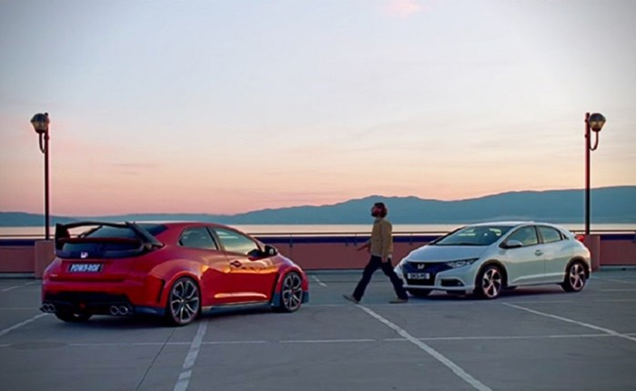 Honda: Στη Hakuhodo Collective η ευρωπαϊκή διαφήμιση
