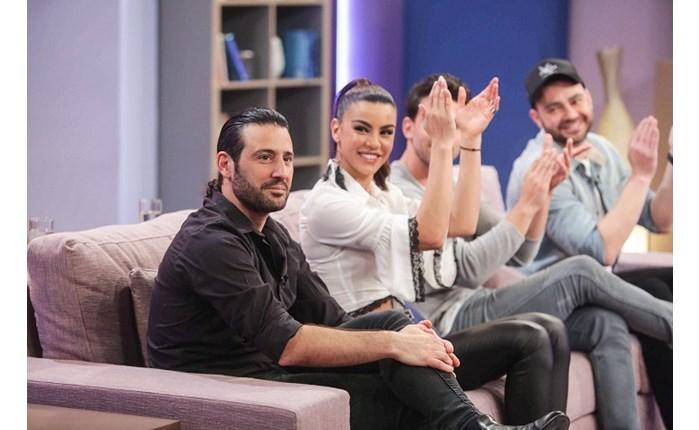 ANT1: Ειδικό επεισόδιο Celebrity Game Night για καλό σκοπό