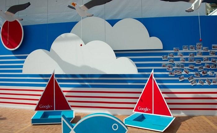 Google: Creative Marketer της χρονιάς στα Cannes Lions
