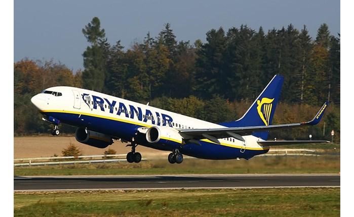 Ryanair: Επικεφαλής sales και marketing η Chiara Ravara