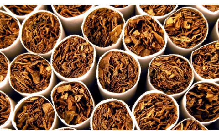 Digital tobacco…