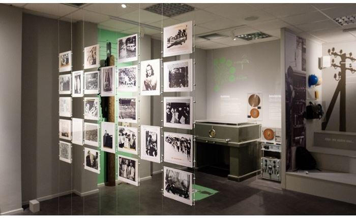 ΟΤΕ: Τιμή για το Μουσείο Τηλεπικοινωνιών
