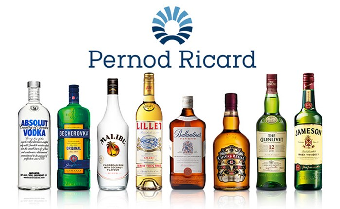 Στη UM τα media της Pernod Ricard Hellas