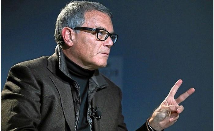 Sorrell: Επιβεβαιώνει την επιστροφή στη διαφήμιση