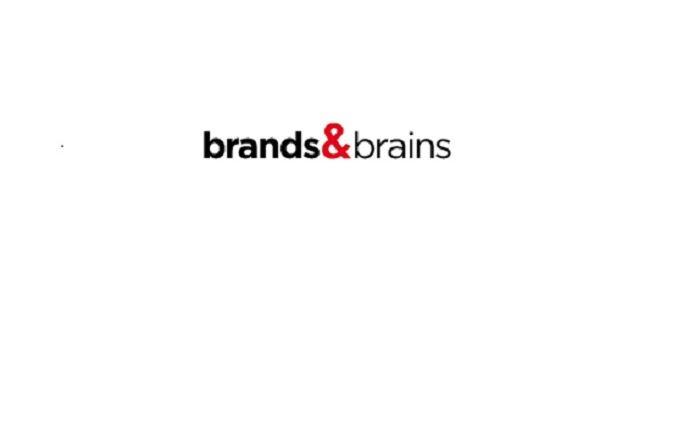 Nέα εταιρεία Βrands&Βrains
