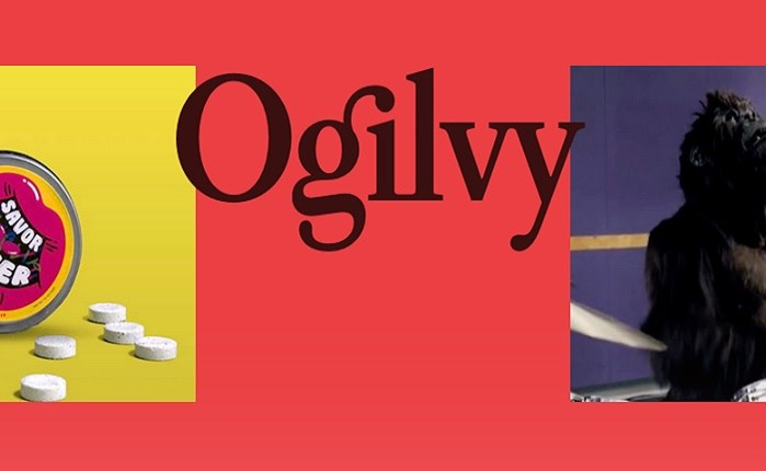 Rebranding έπειτα από 70 χρόνια για την Ogilvy