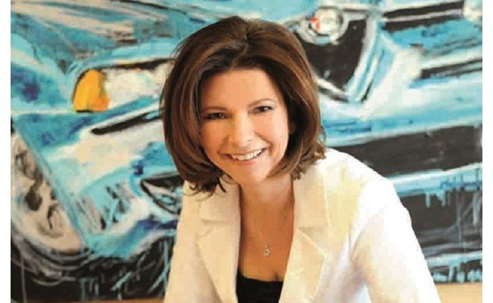H Κορίνα Πατέλη-Bell αποχωρεί από την FCA Greece