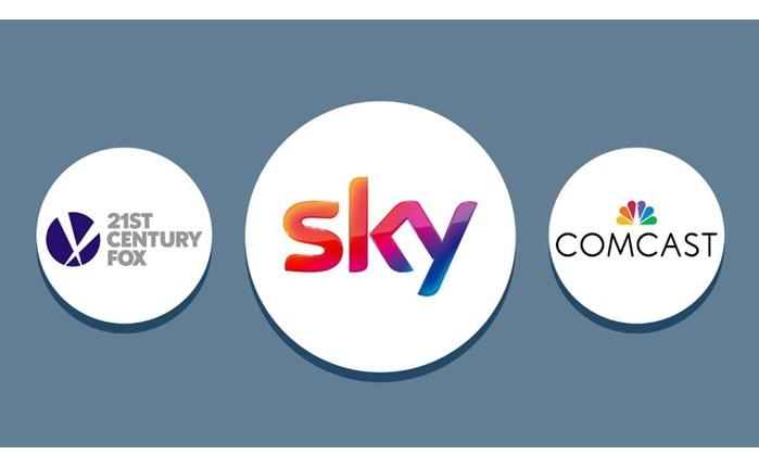 Sky: Απέκτησε προβάδισμα η Century Fox