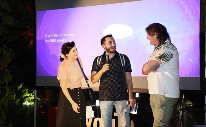 ΕΔΕΕ: Οι νικητές του Bumper Hack Competition