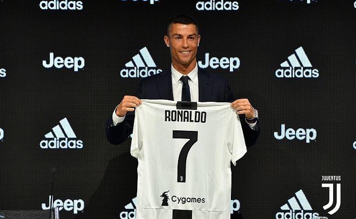 Κριστιάνο Ρονάλντο και Campionato από 18 Αυγούστου στις οθόνες