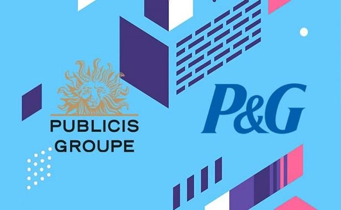 Publicis Communications: Αλλαγές στο Production λόγω P&G