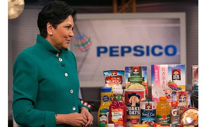 PepsiCo: Αποχωρεί από την κεφαλή η Indra Nooyi