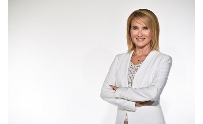 Star: Η Μάρα Ζαχαρέα στο κεντρικό δελτίο ειδήσεων