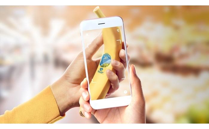 Chiquita: Συνεργασία με το Shazam