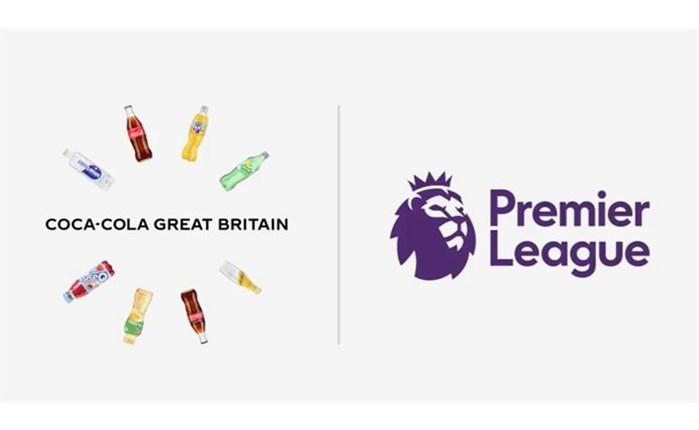 Coca-Cola: Συνεργασία με την Premier League