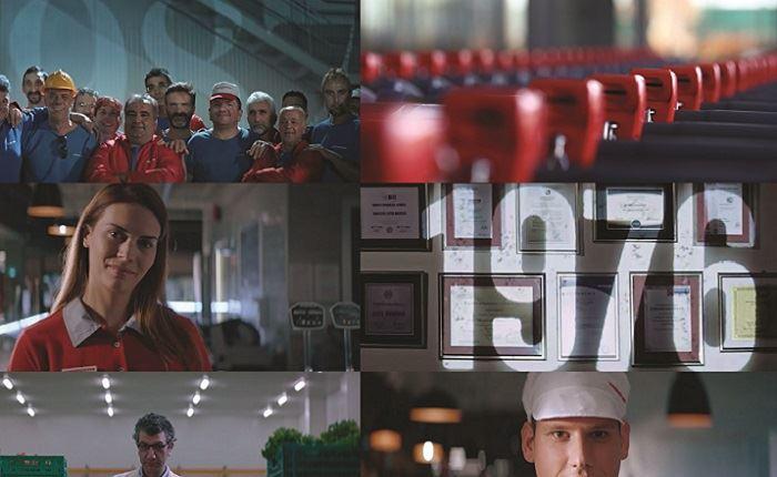 Μασούτης ΑΕ: Νέα ταινία με πρωταγωνιστές τους ανθρώπους της
