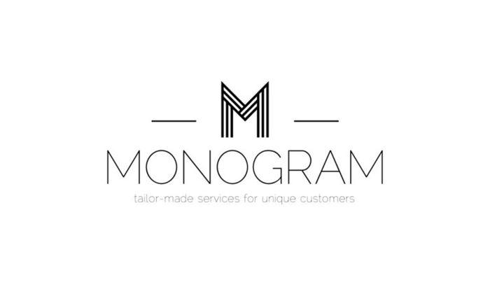 Συνεργασία της Monogram με την Anytime