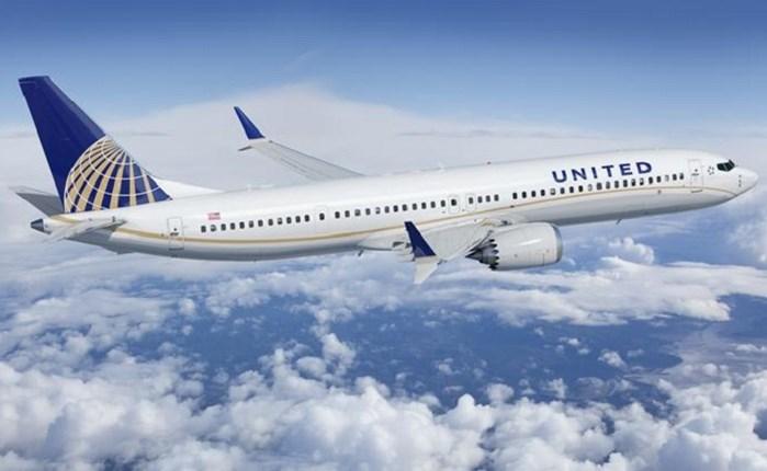 United Airlines: Σε Carat-Merkle ο media λογαριασμός