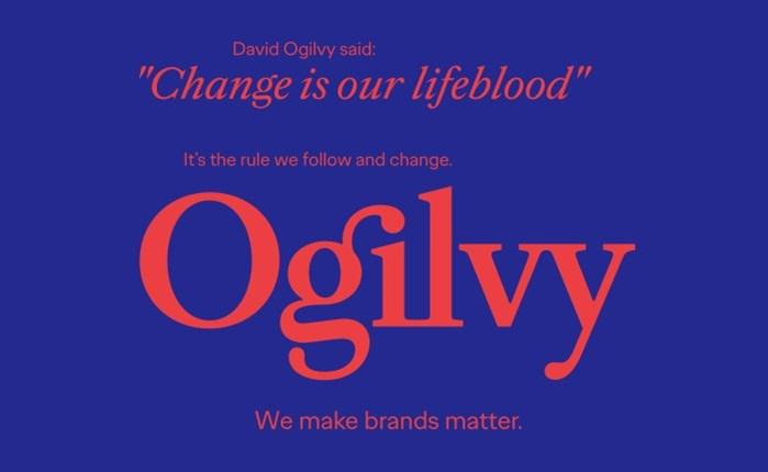 Η Νέα εποχή της Ogilvy