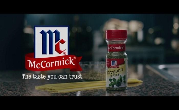 McCormick: Στη Grey το δημιουργικό για το σύνολο των brands