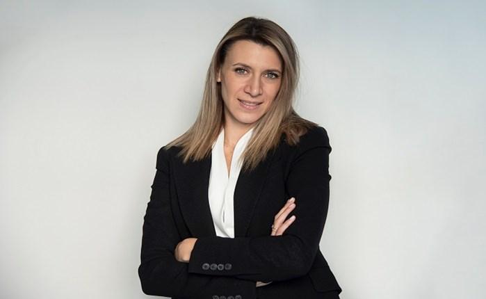 Η Ντέπη Παπάζογλου Εμπορική Διευθύντρια της 24MEDIA