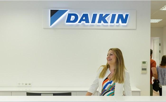 Δήμητρα Νατσίκου, Daikin Hellas: Iδανικό timing για να συστηθούμε εκ νέου στους καταναλωτές