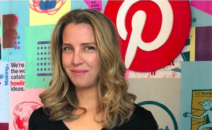 Το Pinterest απέκτησε CMO