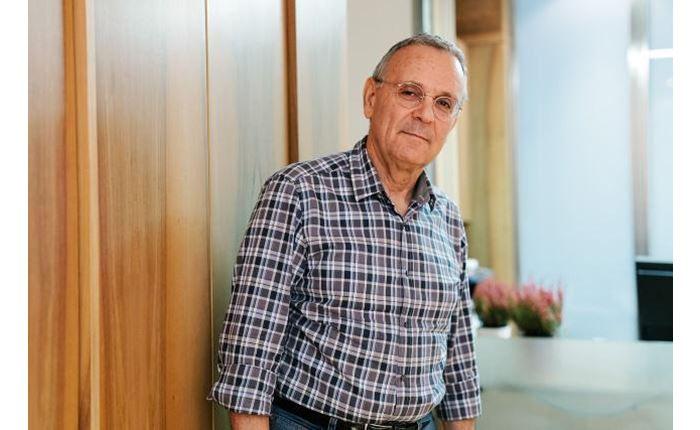 Ο συνταγματολόγος Γιάννης Δρόσος νέος διευθύνων σύμβουλος της ΕΡΤ