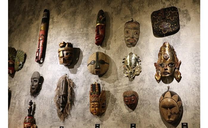 Η Μαγεία της Μάσκας στο Underflow