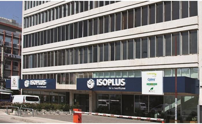 Μαγδαληνή Σελανικλή, ISOPLUS A.E.:  Eίμαστε συν-διαμορφωτής  των εξελίξεων του κλάδου