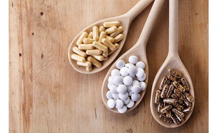 Συμπληρώματα διατροφής: Αναζητώντας το «ελιξίριο»   της ευζωίας