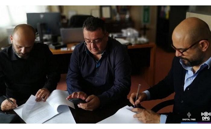 DPG Digital Media: Στρατηγική συνεργασία με την Digital Τree Cyprus