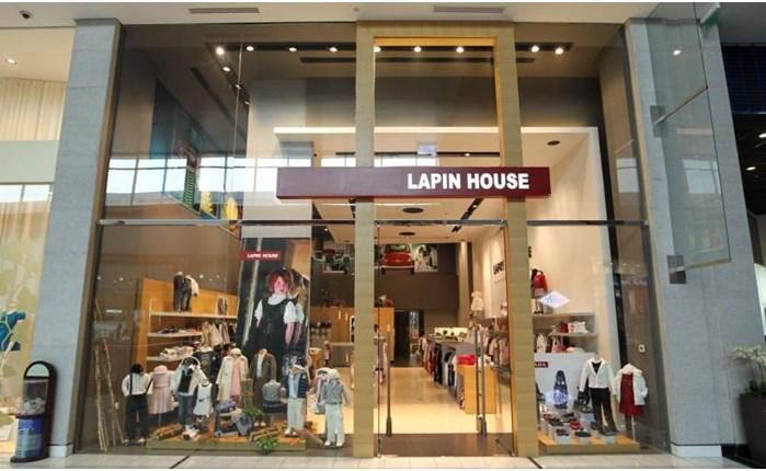 Στην Dialogue PR η Lapin House