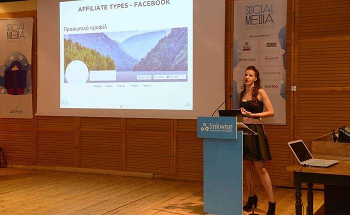Social Media INSIGHTS by Linkwise