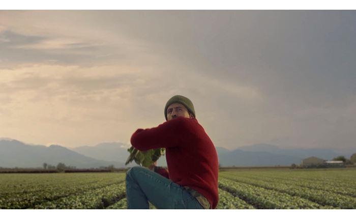 """ΜullenLowe: Ολόφρεσκη καμπάνια για τις σαλάτες """"Φρεσκούλης"""""""