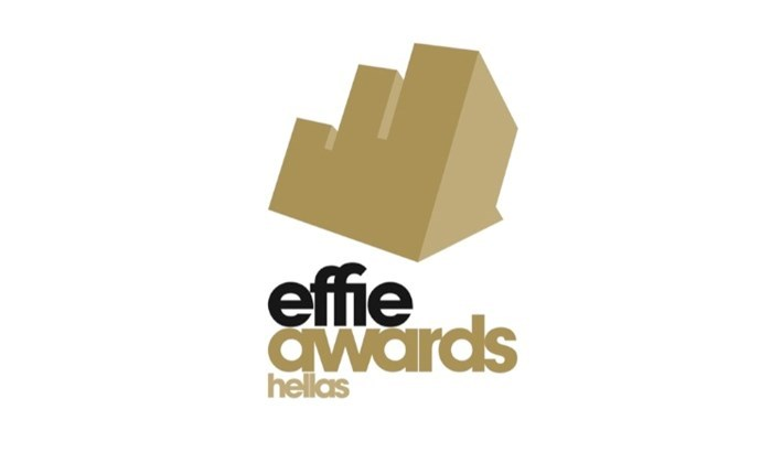 O ANT1 Μεγάλος Χορηγός των Effie Hellas 2018
