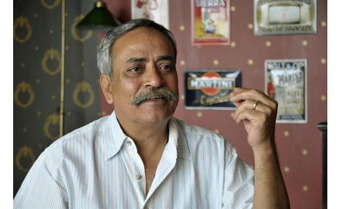 Ogilvy: Ο Piyush Pandey ανέλαβε Worldwide CCO