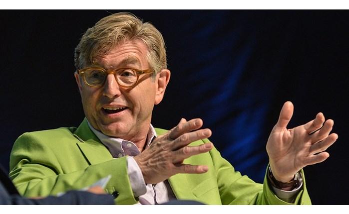 Unilever: Αποχωρεί ο Keith Weed