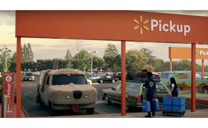 Walmart: Εντυπωσιακό σποτ με τα πιο διάσημα τετράτροχα του σινεμά