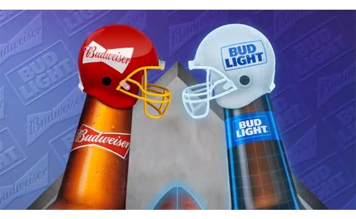 Anheuser-Busch InBev: 8 spots στο Super Bowl