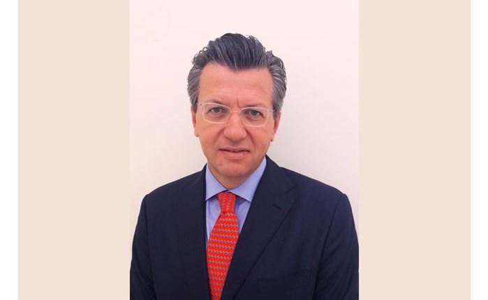 Νέος Διευθυντής Marketing της Kia o Νάσος Κραββαρίτης