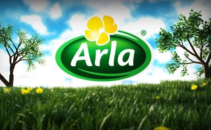 Arla: To digital διεθνώς στην Accenture Ιnteractive